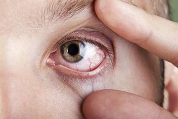 Глазами младенца... здоровье ребенка до года