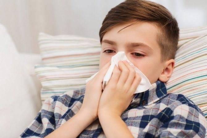Доктор комаровский кашель у ребенка можно ли гулять