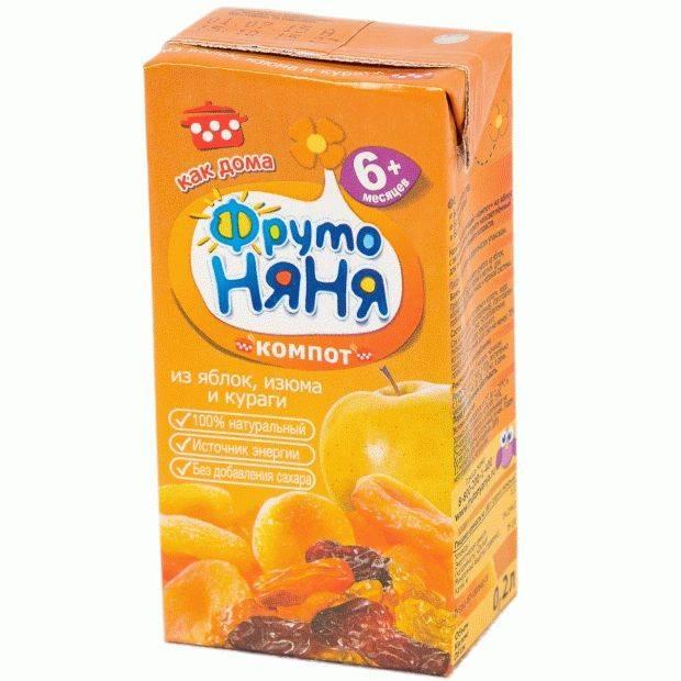 Можно ли давать компот в 5 месяцев ? - компот для ребенка 5 месяцев - запись пользователя ксения (laimaksy) в сообществе питание новорожденного в категории правила введения прикорма - начинаем с овощей - babyblog.ru
