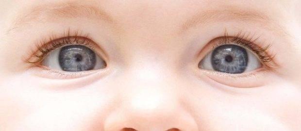 Закупорка слезного канала у новорожденных. симптомы непроходимости, массаж, народные средства, лечение лазером, операция