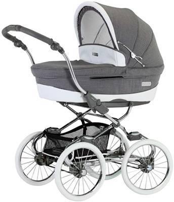Рейтинг лучших современных колясок для новорожденных