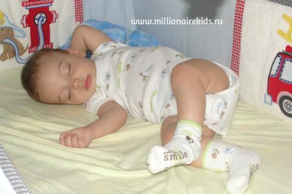 Как не приучить ребенка спать с родителями? - как не приучить грудничка спать с родителями - запись пользователя надежда (super-mama111) в дневнике - babyblog.ru