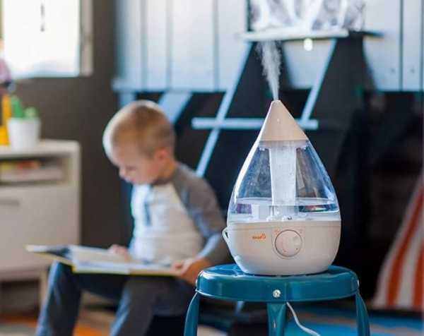Увлажнитель воздуха для детей. какой лучше?