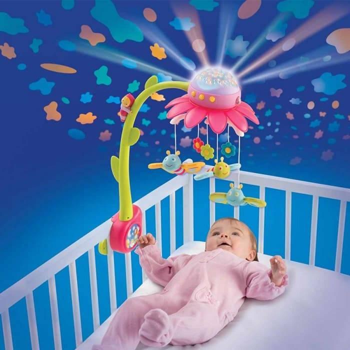 Игрушки над кроватью для новорожденных - игрушки над кроваткой - запись пользователя татьяна (tatianas6) в сообществе развитие от рождения до года в категории игры - babyblog.ru