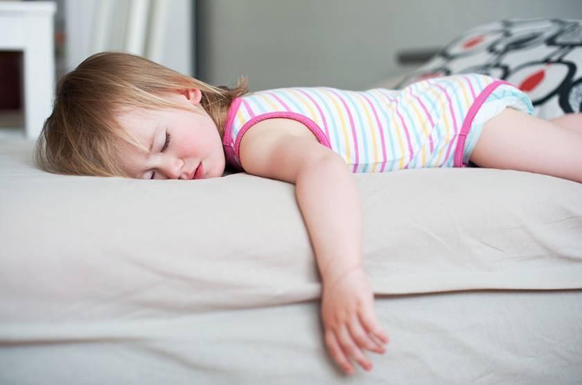 Судороги у ребенка без температуры, ночью во сне: причины, первая помощь