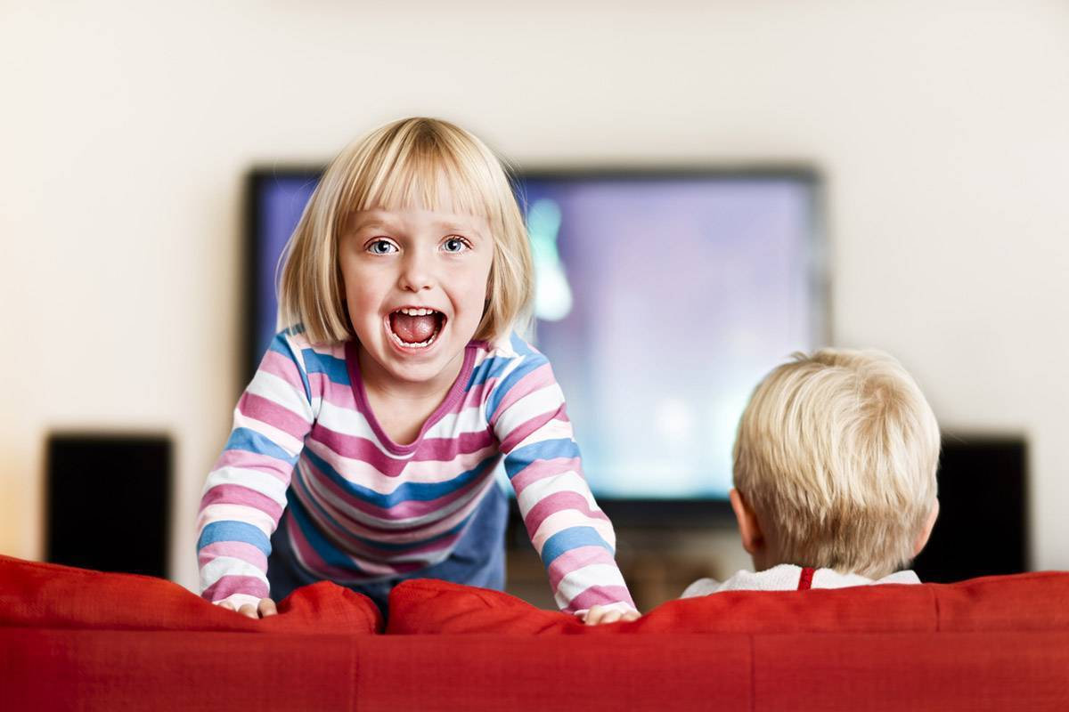 Синдром дефицита внимания и гиперактивности (сдвг) у ребенка