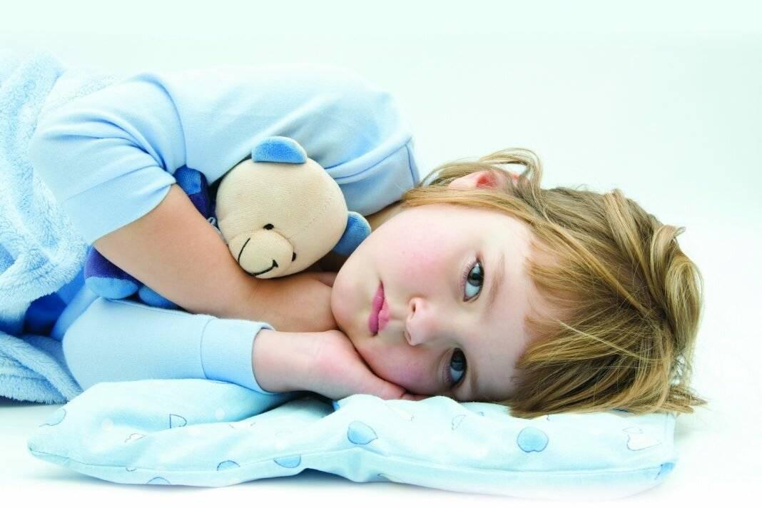 Кашель до рвотного рефлекса у детей: что делать?