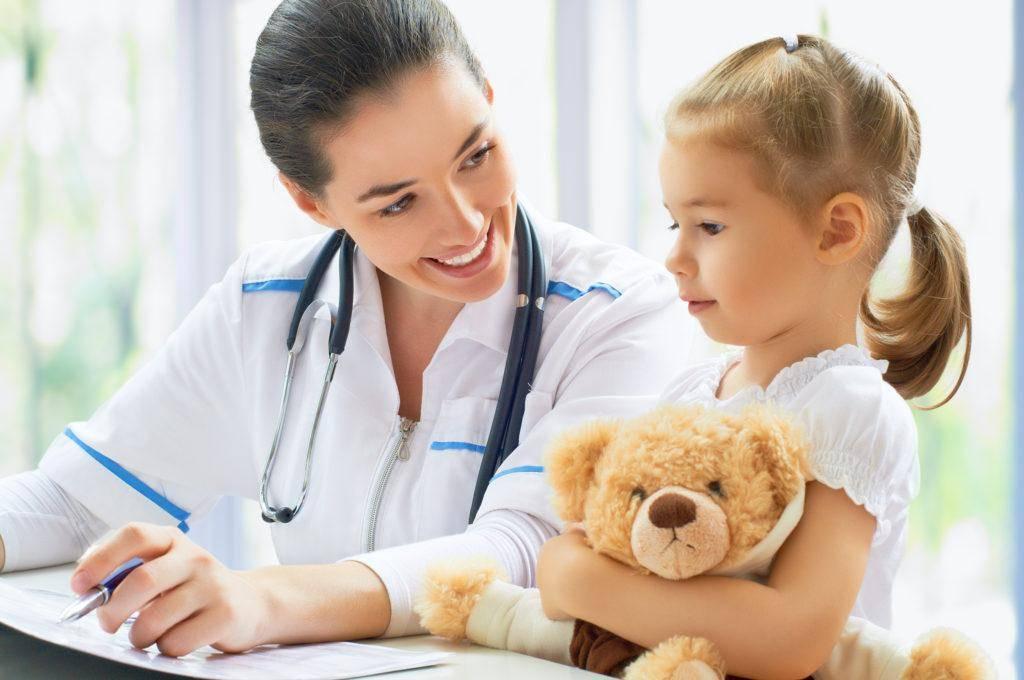 Перегиб желчного пузыря у ребенка: причины, симптомы и лечение