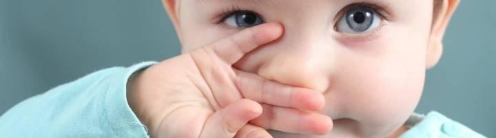 Аллергия на подгузники: как выглядит, чем лечить?
