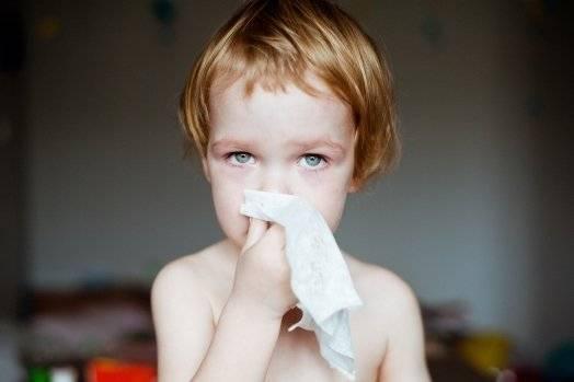 У ребенка рвота и температура без поноса: основные причины симптоматики