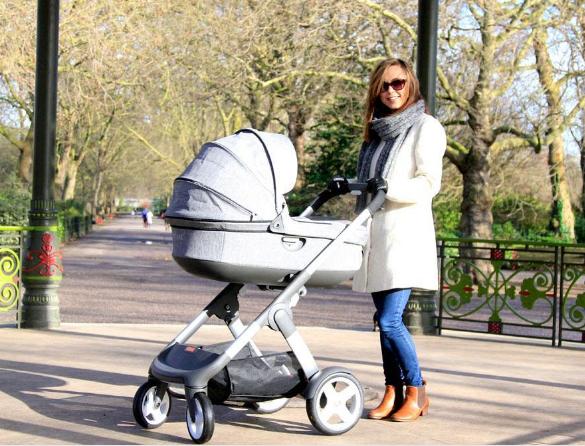 В каких случаях можно гулять с ребенком с температурой