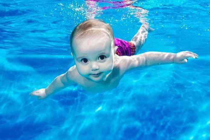 Раннее плавание. как проводить занятия ранним плаванием с грудничком