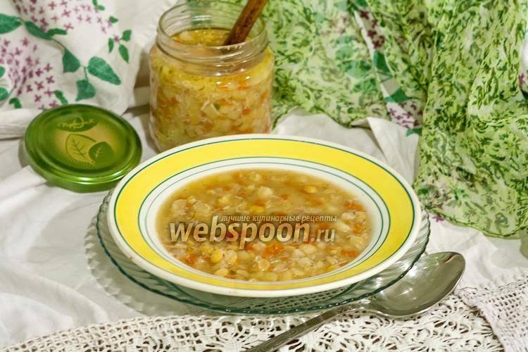 Детские рецепты.супы., как приготовить детские супы