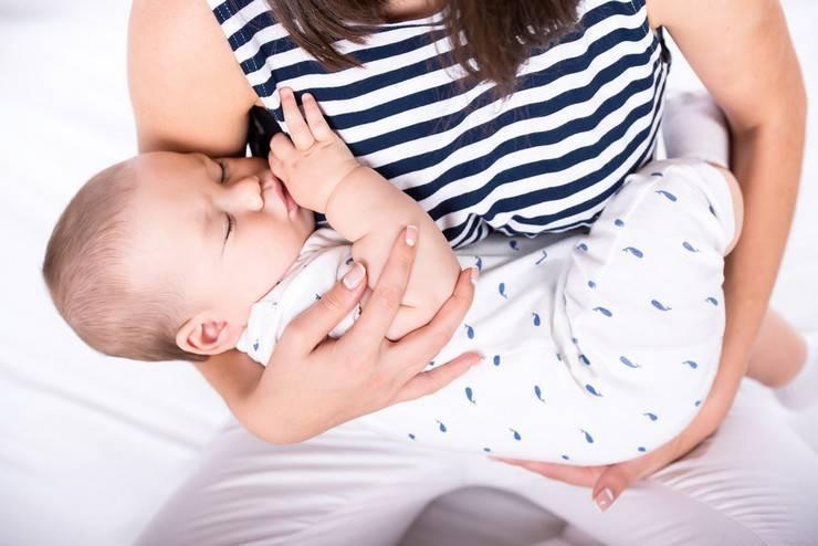 Как отучить ребенка от укачивания перед сном – лучшие рекомендации 2020