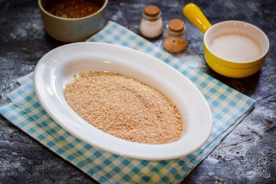 Рецепты приготовления каш для малышей от 6 месяцев до 1 года