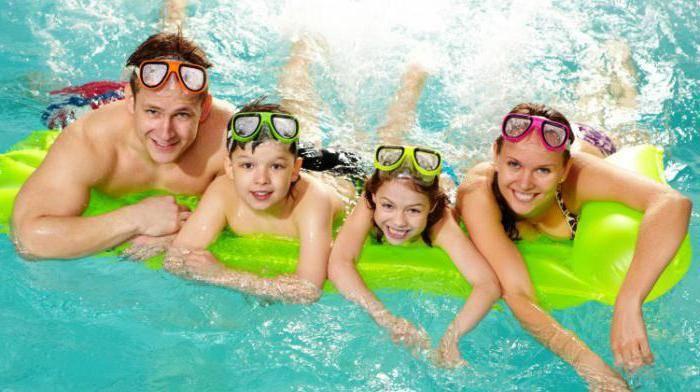 Как оформить медицинскую справку в бассейн