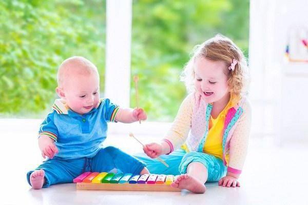 Развитие ребёнка от 2 до 3 месяцев