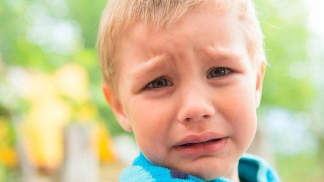 Тактика при повреждении крайней плоти у детей раннего возраста