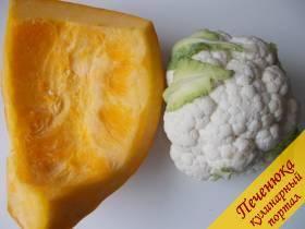Тонкости первого прикорма цветной капустой. пюре из цветной капусты для грудничка — рецепт вкусного и полезного прикорма