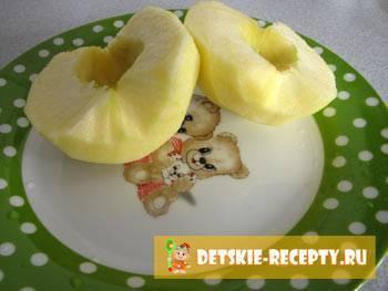 Как запекать яблоко? - как запечь яблоко в духовке - запись пользователя екатерина (id1375595) в сообществе питание новорожденного в категории фрукты и овощи - babyblog.ru