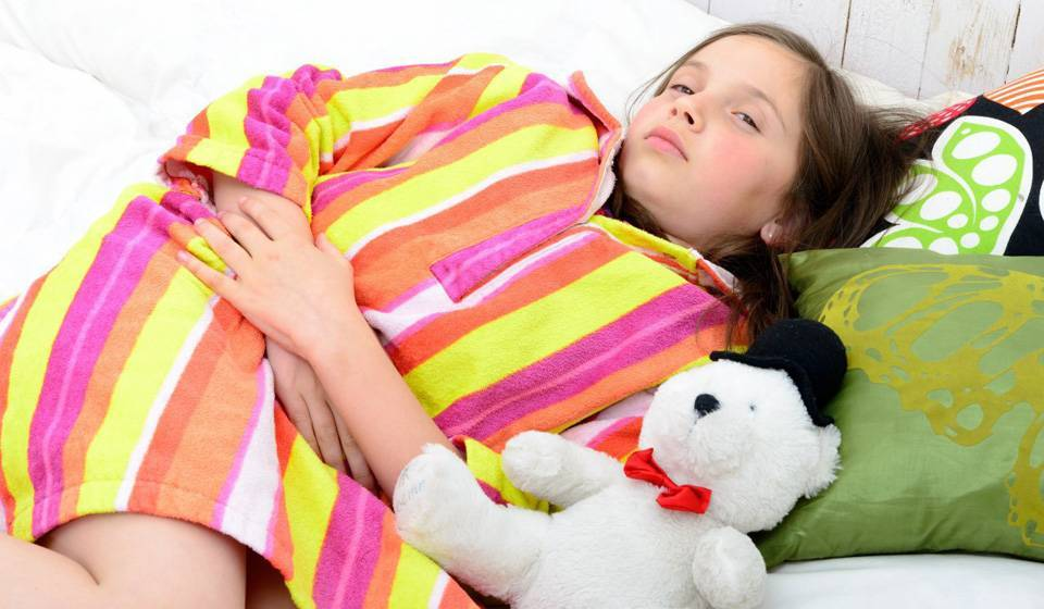 Рвота и понос у ребенка: что делать, симптомы без температуры, чем лечить