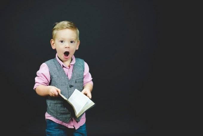 Чем вы занимаетесь дома с детьми 2.5-3 года?