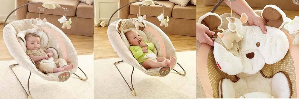 Кресло-качалка (шезлонг) - нужная штука?