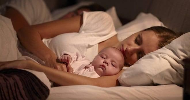 Скорей в свою кроватку! как отучить ребенка от совместного сна? психология и воспитание от 3 до 7 лет