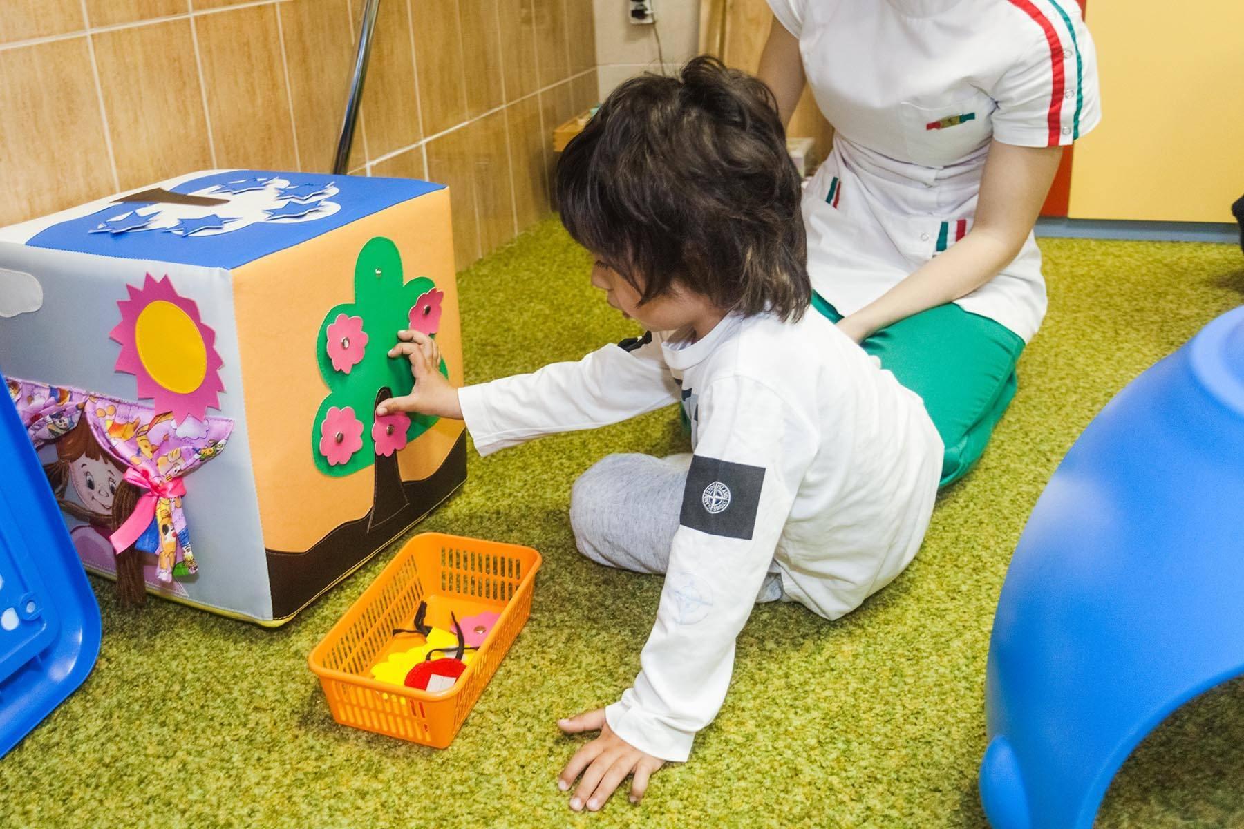 Как отличить гиперактивного ребенка от просто подвижного? гиперактивность и сдвг