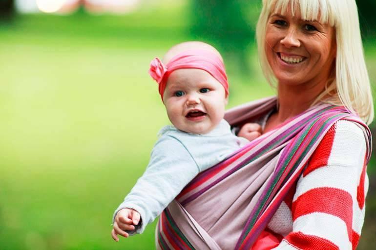 С кольцами или шарф? - запись пользователя anna ra (happyworld) в сообществе все о слингах в категории аксессуары - babyblog.ru