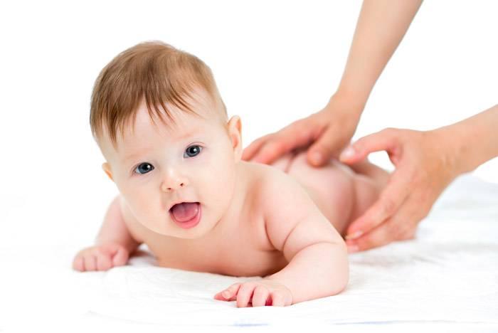 Как делать массаж при кашле у детей. дренажный массаж для отхождения мокроты
