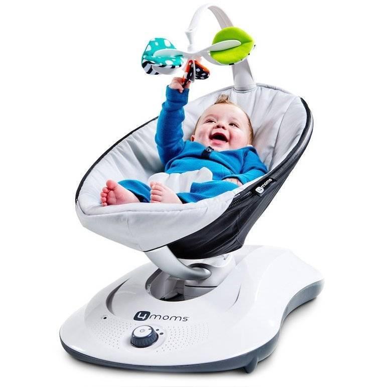 Качели и шезлонги - с какого возраста можно? - качели для новорожденных с какого возраста - запись пользователя ева (trisha1000) в сообществе здоровье новорожденных - babyblog.ru