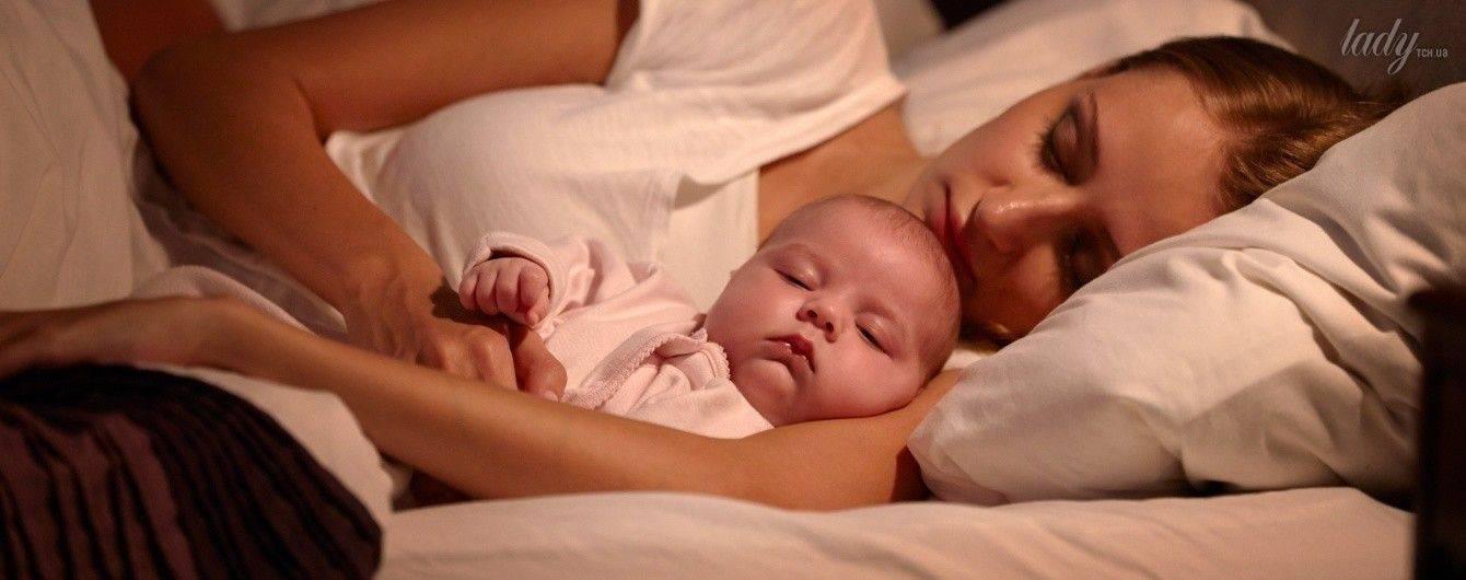 Почему у грудничка потеет голова в процессе кормления