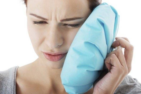 Ушиб лба: симптоматика, лечение, особенности травмы у детей