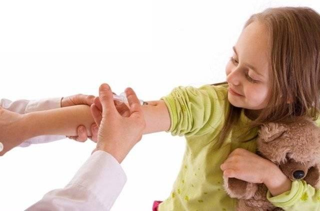 Можно ли делать манту при простуде или лучше отказаться от прививки? является ли манту при простуде безопасной прививкой?