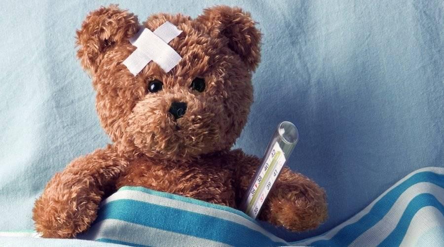Температура держится неделю у ребенка: почему так долго держится гипертермия