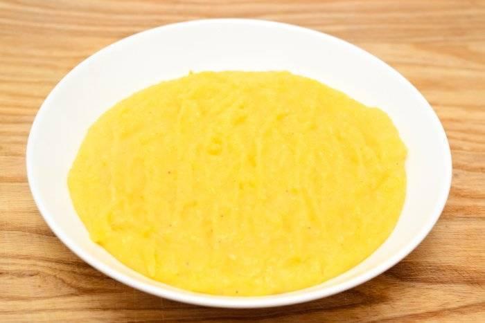 Рисовая каша для грудничка: полезный прикорм без аллергии