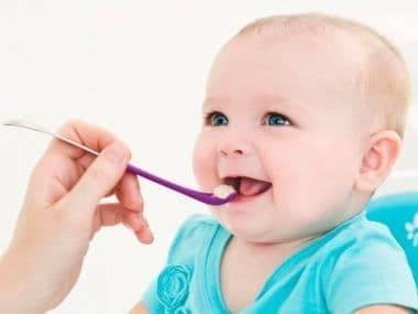 Прикорм в 3 месяца - запись пользователя maria (id1380067) в сообществе питание новорожденного в категории правильное введение прикорма - babyblog.ru