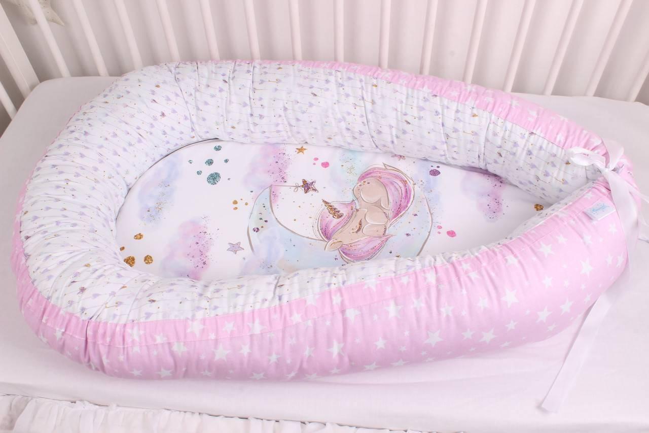 Как выбрать кокон гнездышко для новорожденных