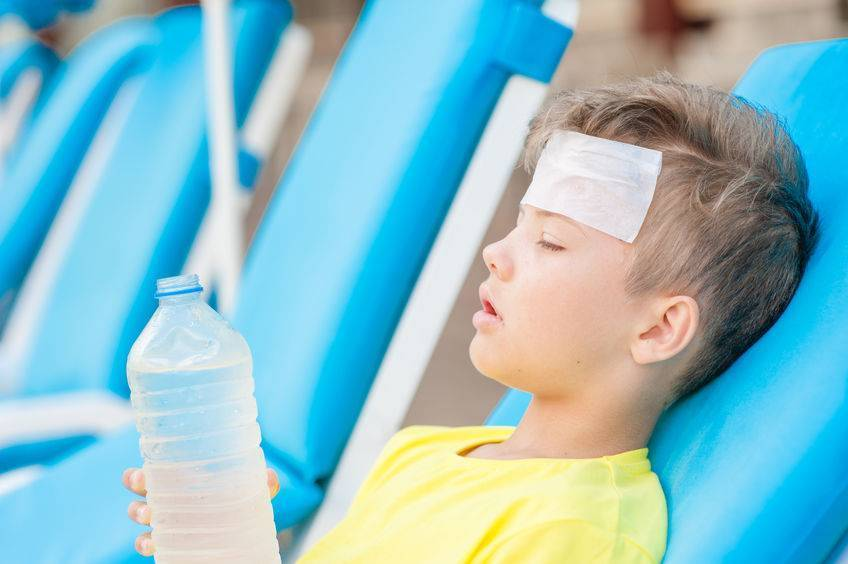 Обезвоживание у ребенка: причины и лечение. обезвоживание организма у ребенка до года симптомы и лечение было обезвоживания у ребенка