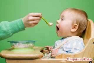 Ребенок не ест мясное пюре — как приучить, чем заменить