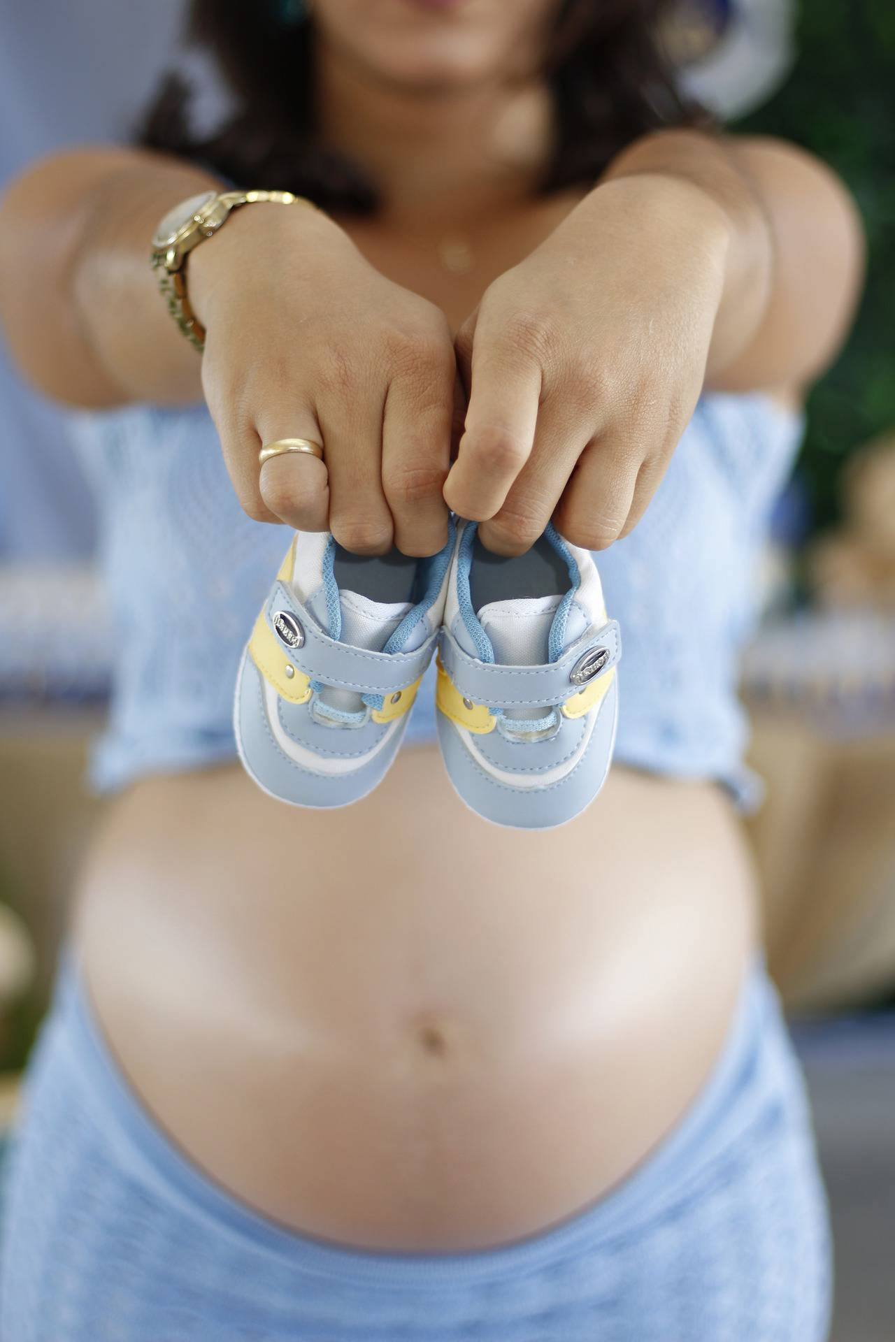 Список необходимого и желательного для новорожденного в первые месяцы жизни