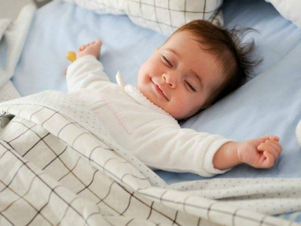 Как отучить ребенка спать с мамой — рекомендации