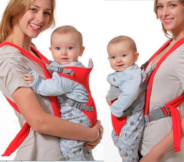 Кенгуру, с какого возраста можно носить ребенка - когда ребенка можно носить в кенгуру - запись пользователя ~лина~ (angelka86) в сообществе развитие от рождения до года в категории методики развития - babyblog.ru