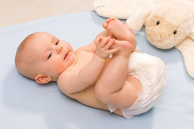 Запор у ребенка на искусственном вскармливании