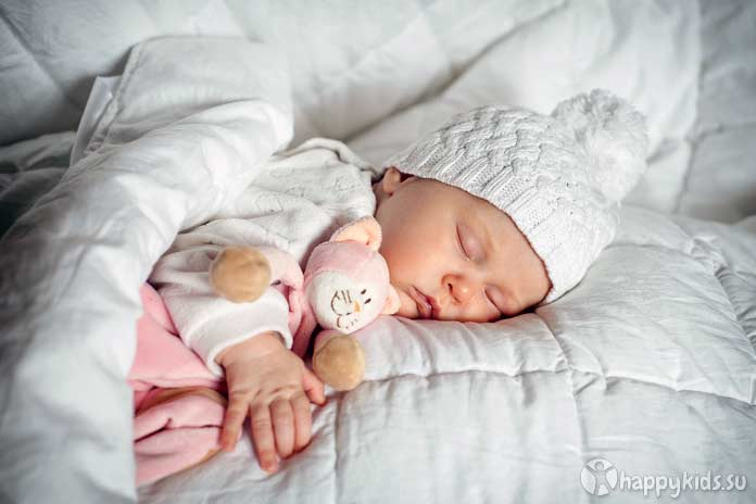 Как перестать укачивать и сделать так что бы ребенок засыпал сам.