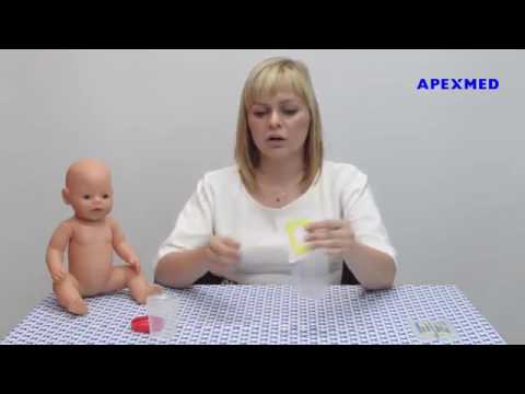 Как пользоваться детским мочеприемником для мальчиков и девочек
