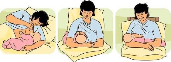 Как кормить новорожденного лежа: как кормить грудью, позы при кормлении новорожденного   удобные позы для кормления новорожденного   как кормить ребенка грудью | метки: какой, угол, лежать, какой, угол