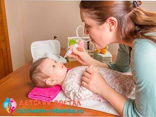 Сопелкин - как почистить носик новорожденному от козявок - запись пользователя мария (manunas) в сообществе здоровье новорожденных в категории насморк и прочие заболевания носа - babyblog.ru