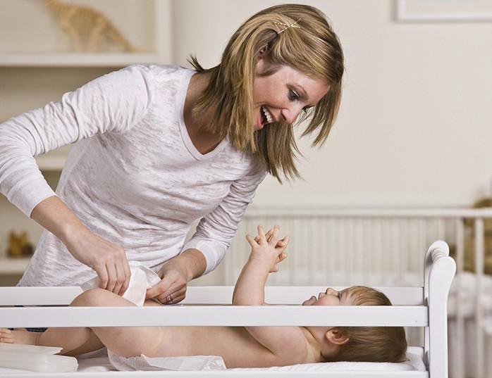 Состав присыпки детской